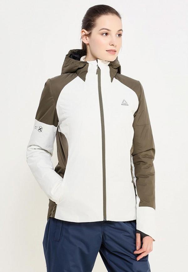 Куртка утепленная Reebok Reebok RE160EWWJV26