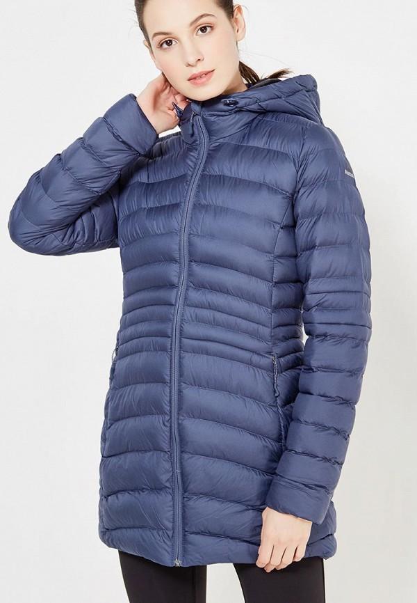 Куртка утепленная Reebok Reebok RE160EWWJV38 куртки reebok куртка rcf primaloft jacke coal