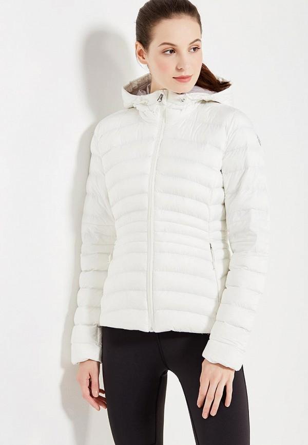 Куртка утепленная Reebok Reebok RE160EWWJV39 куртки reebok куртка rcf primaloft jacke coal