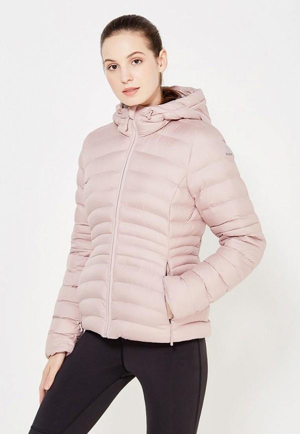 Фото Куртка утепленная Reebok. Купить с доставкой