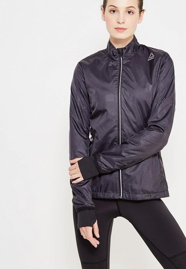 Куртка Reebok Reebok RE160EWWJV44 куртки reebok куртка rcf primaloft jacke coal