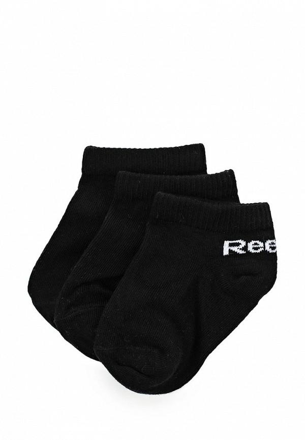 Комплект носков 3 пары Reebok 2018