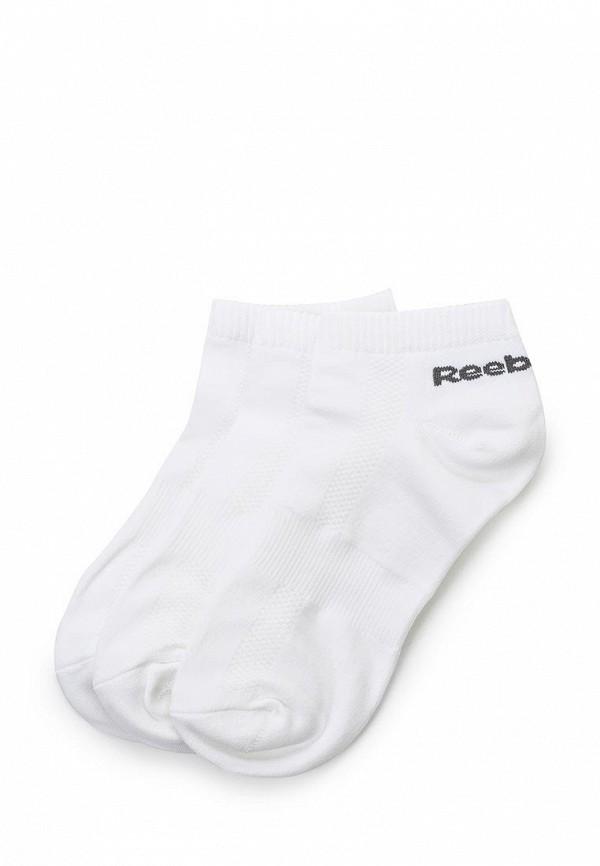 Комплект носков 3 пары Reebok Reebok RE160FMQJS60 комплект носков 3 пары infinity kids