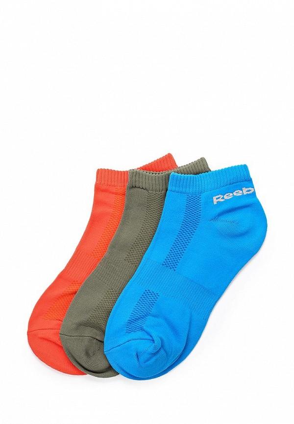 Комплект носков 3 пары Reebok Reebok RE160FMQJS61