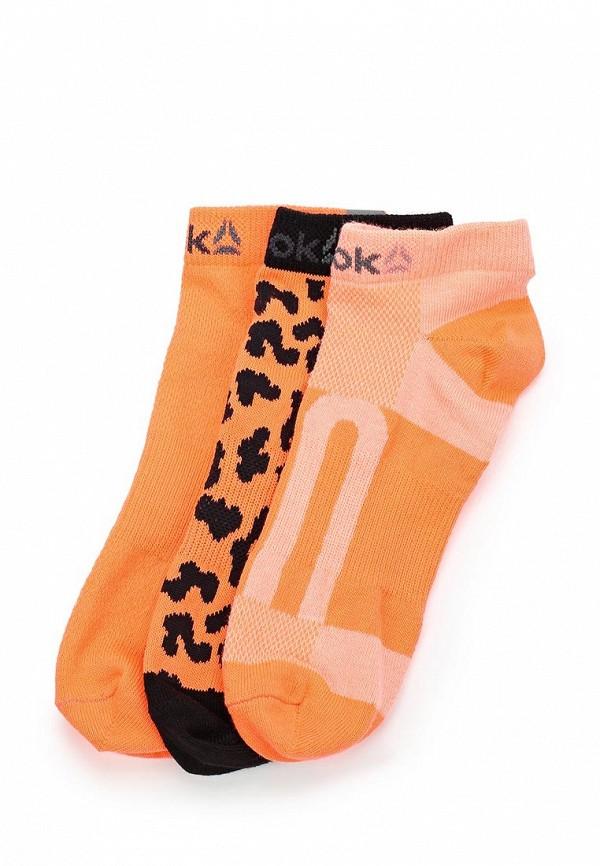 Комплект носков 3 пары Reebok Reebok RE160FWUPO68 мешок reebok reebok re160buwyr58