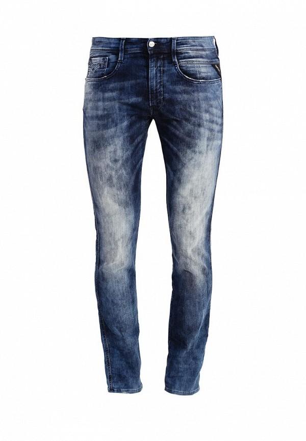 Зауженные джинсы Replay (Реплей) M914  .000.2172042