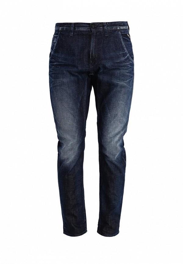Зауженные джинсы Replay (Реплей) MA979 .000.118 640