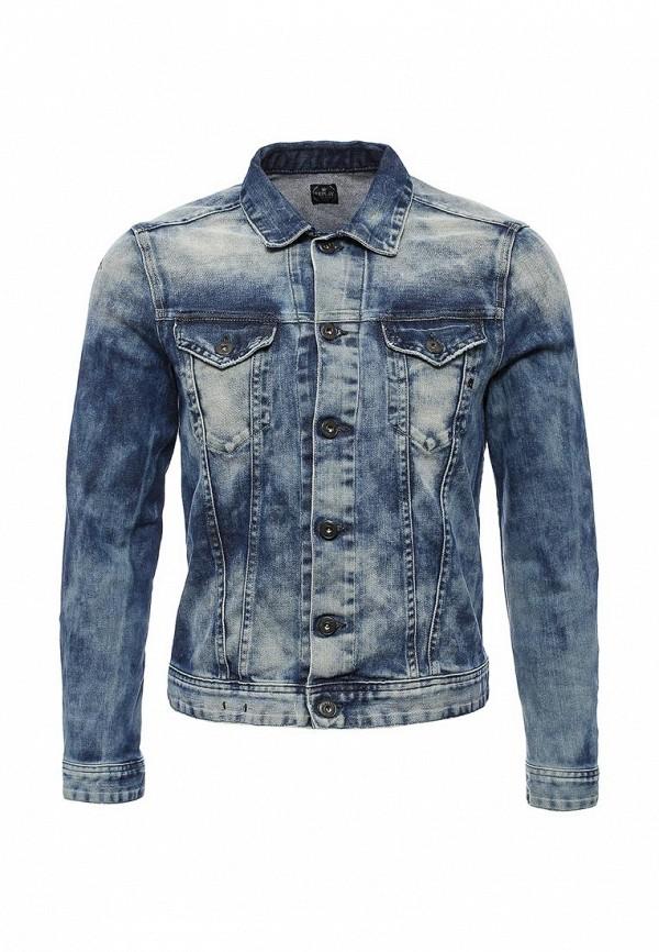 Джинсовая куртка Replay (Реплей) MV842N.000.855 570