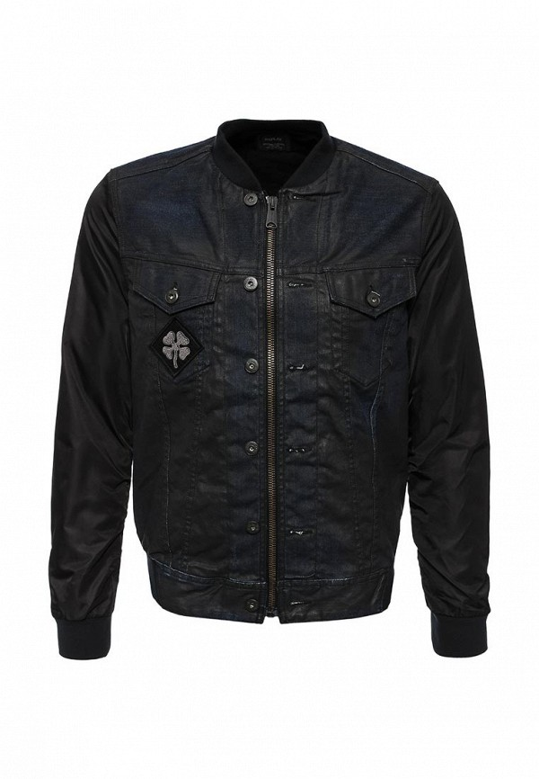 Джинсовые куртки реплей