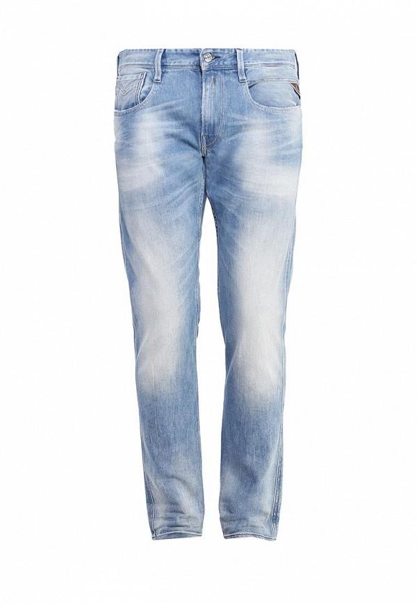 Зауженные джинсы Replay M914.000.953760