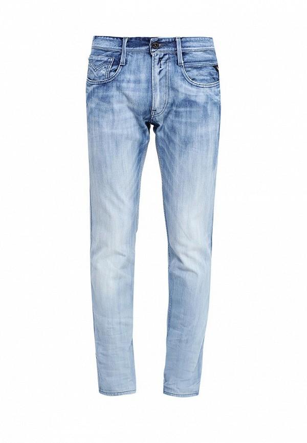 Зауженные джинсы Replay (Реплей) M914Q.000.443748