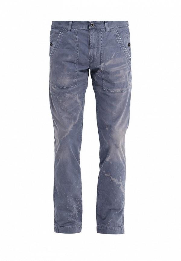 Мужские повседневные брюки Replay (Реплей) M9454.000.80786L