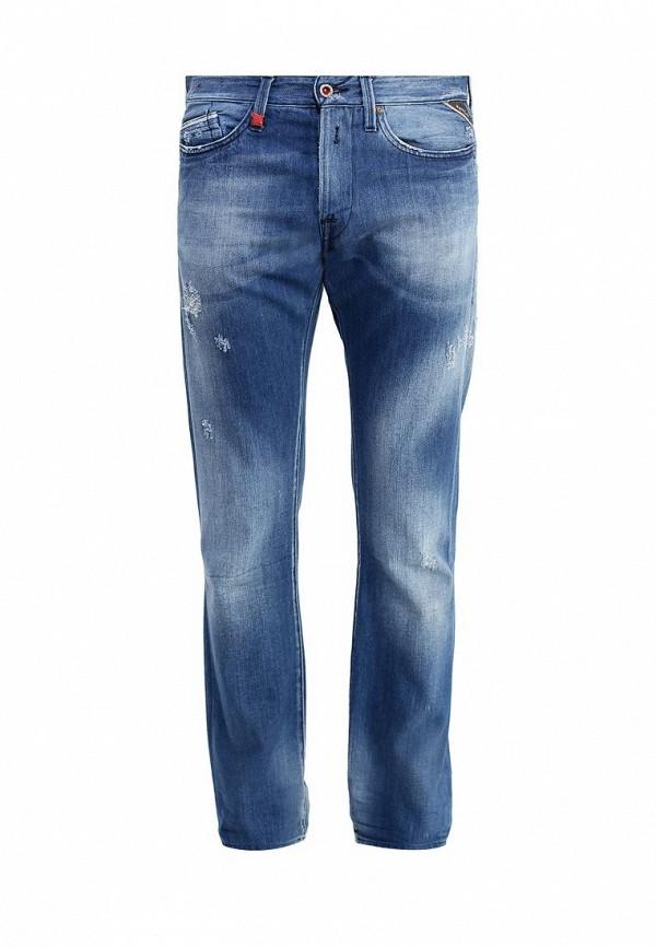 Зауженные джинсы Replay (Реплей) M983.000.610348