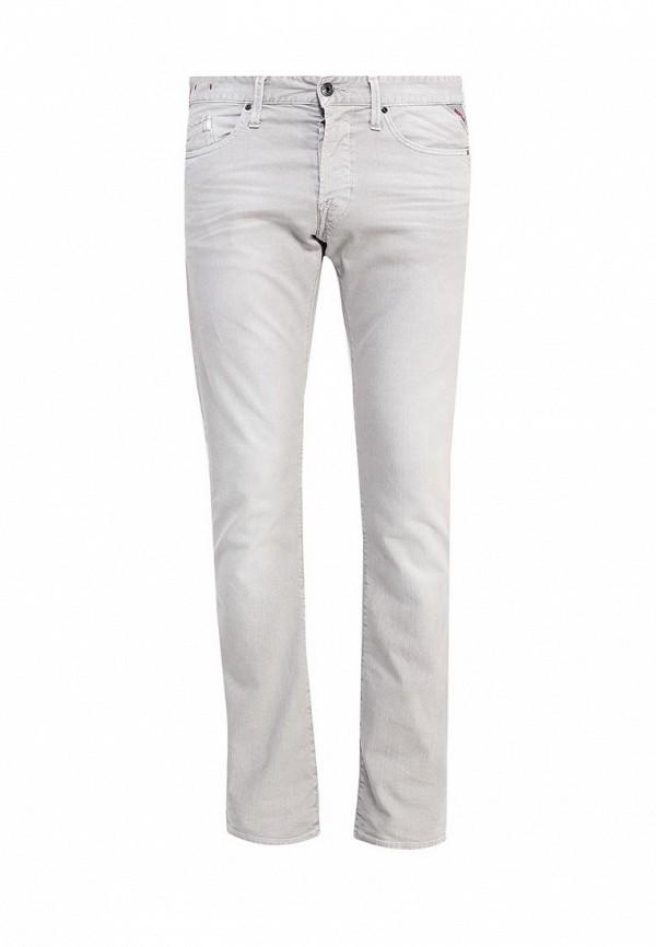Мужские прямые джинсы Replay M983O.000.8005252