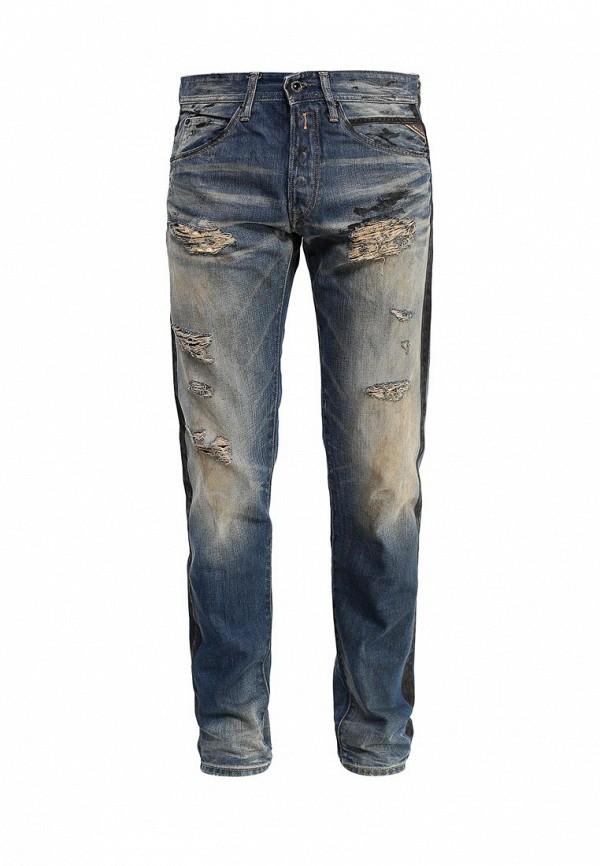 Зауженные джинсы Replay (Реплей) MA941.000.118376
