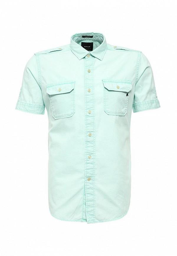 Рубашка Replay M4932.000.82362