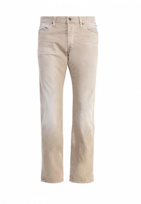 Мужские прямые джинсы Replay (Реплей) M983O.000.8005252