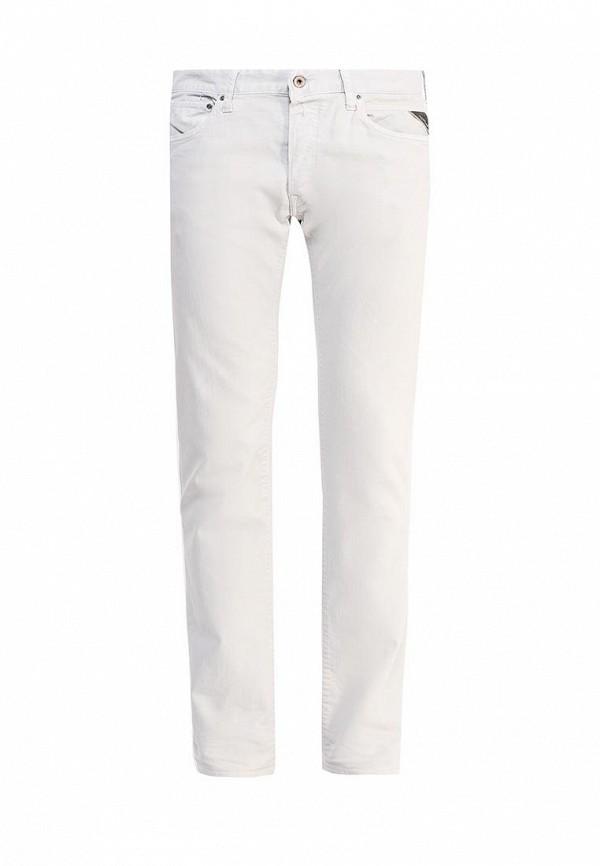 Мужские прямые джинсы Replay (Реплей) MA989.000.8005204