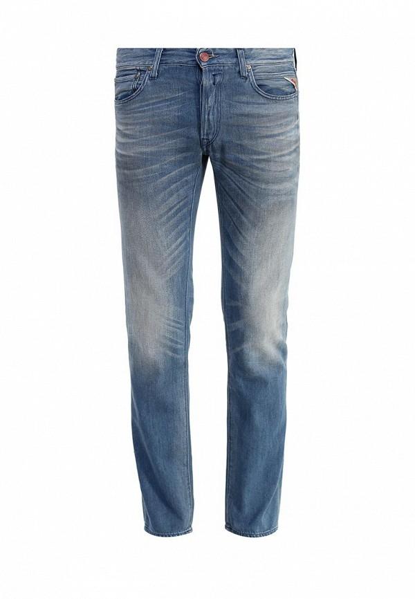 Зауженные джинсы Replay (Реплей) MA989B.000.610352