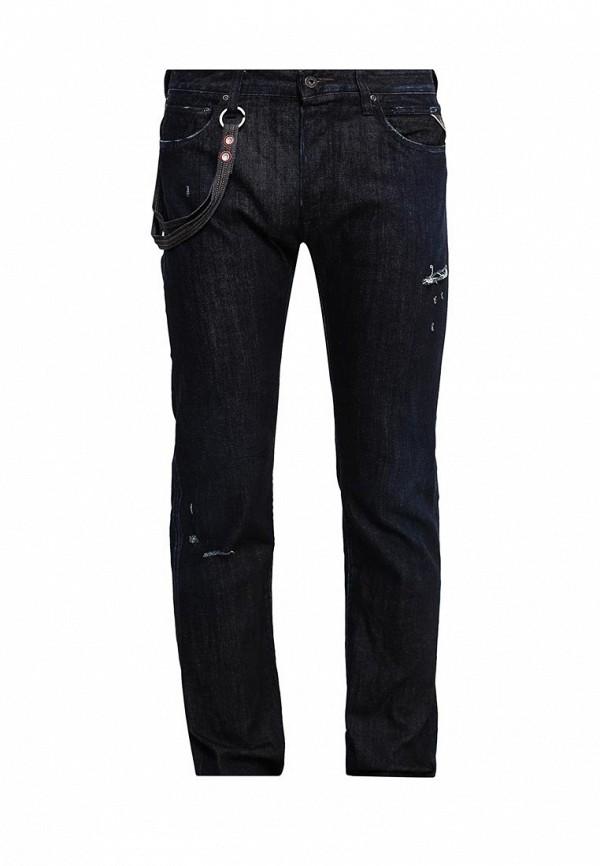 Мужские прямые джинсы Replay (Реплей) MA989P.000.525304