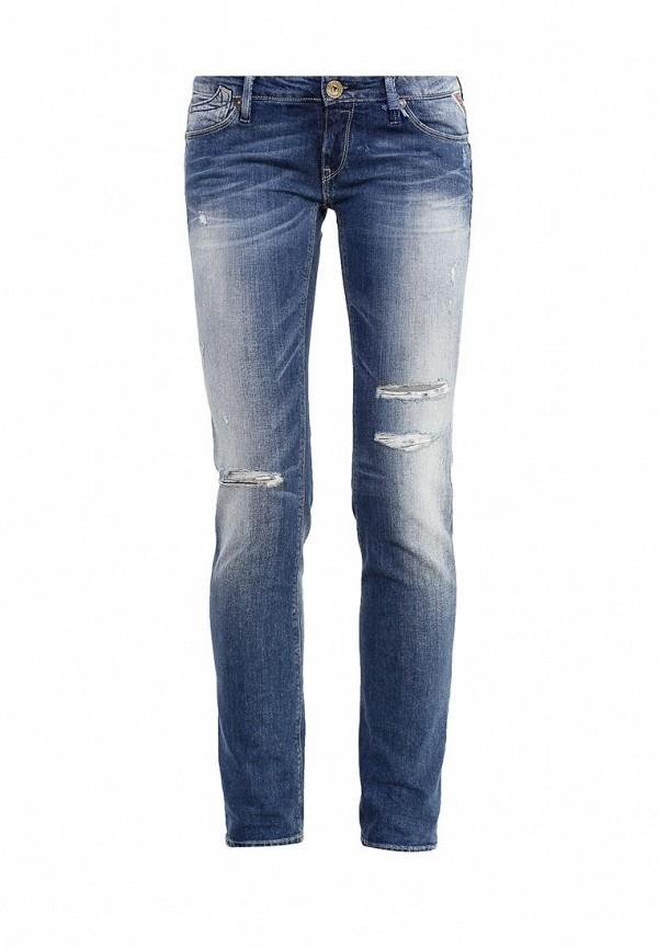 Зауженные джинсы Replay (Реплей) WX521.000.543347