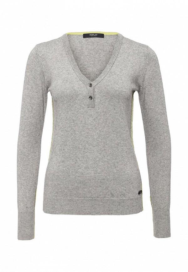 Пуловер Replay (Реплей) DK1702.000.G20990