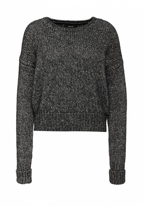 Пуловер Replay (Реплей) DK1745.000.G21886A