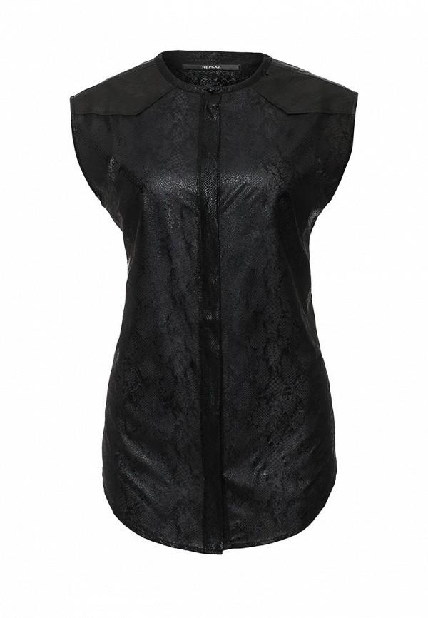 Блуза Replay (Реплей) W2797 .000.82172