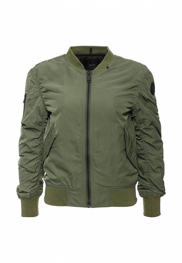 Куртка Replay (Реплей) W7184 .000.82154