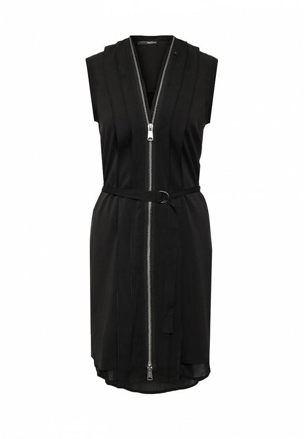 Платье-миди Replay (Реплей) W9200 .000.80565