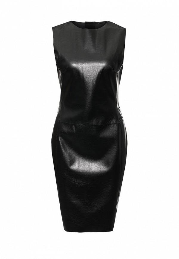 Платье-миди Replay (Реплей) W9223 .000.81718
