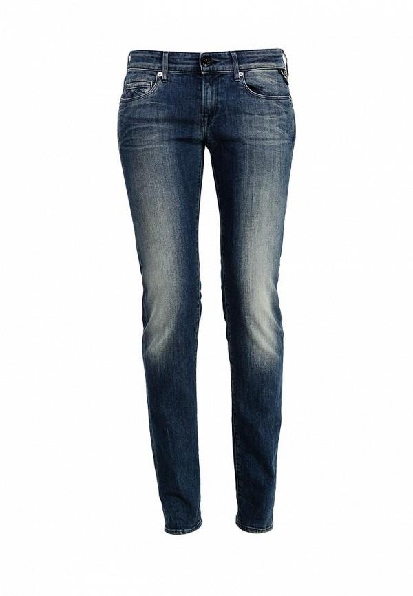 Зауженные джинсы Replay (Реплей) WX613 .000.573 651