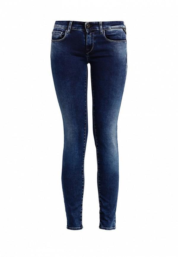 Зауженные джинсы Replay (Реплей) WX613V.000.999 673