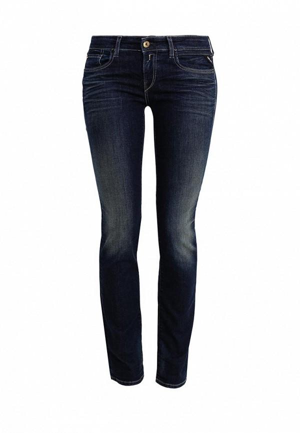 Зауженные джинсы Replay (Реплей) WX648 .000.575 631