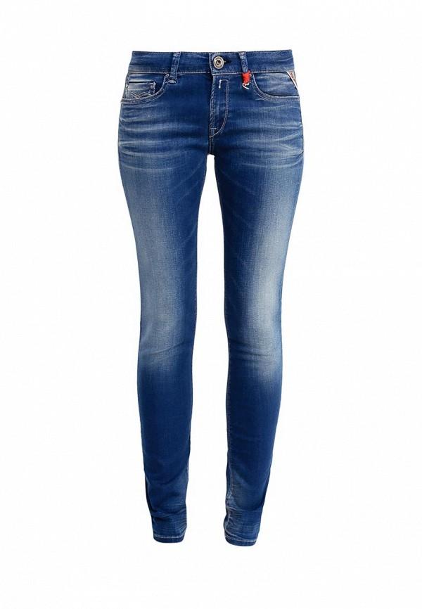 Зауженные джинсы Replay (Реплей) WX689E.000.767 527