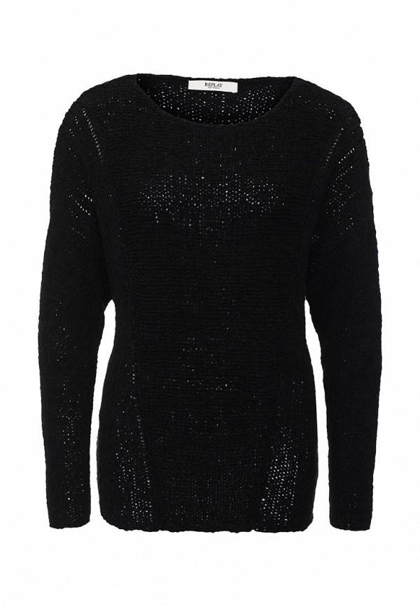 Пуловер Replay DK1818.000.G22092