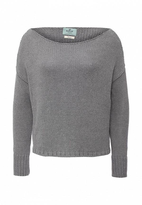 Пуловер Replay (Реплей) DK2336.000.G21032
