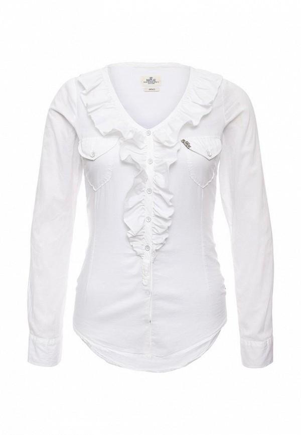 Блуза Replay (Реплей) W2675.000.81068