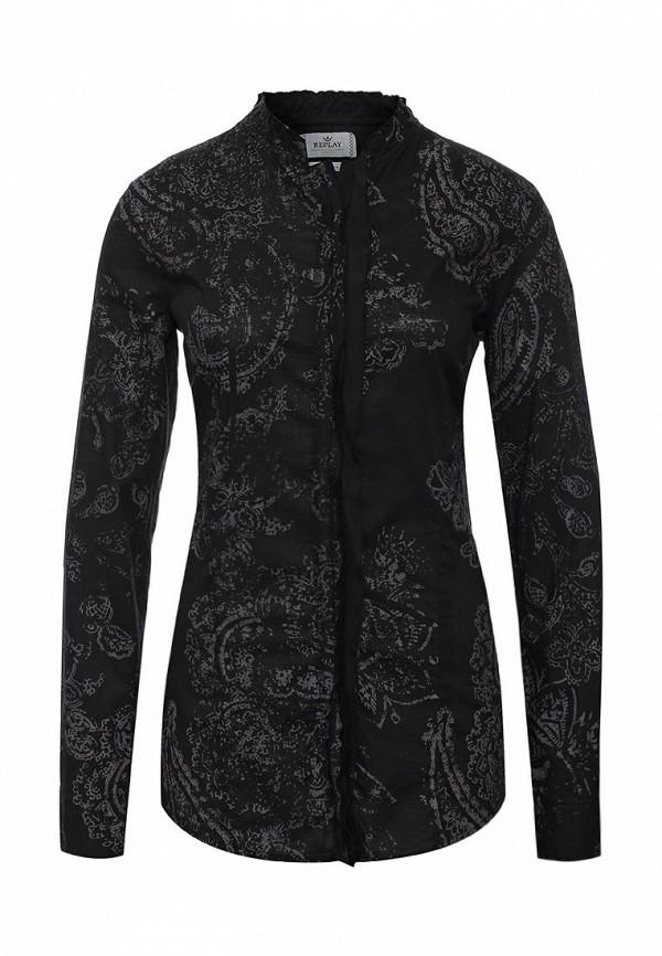 Блуза Replay W2717.000.81364
