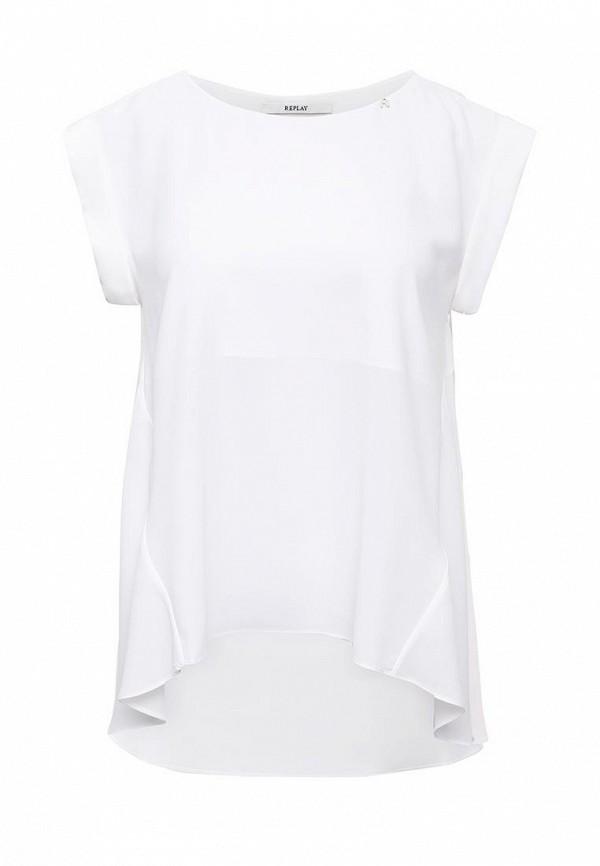 Блуза Replay W2813.000.82350