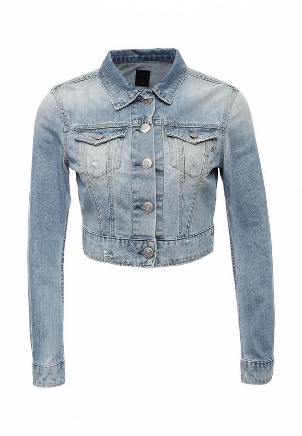 Джинсовая куртка Replay (Реплей) W7250.000.608754