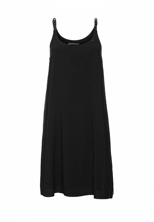 Платье-мини Replay (Реплей) W9242.000.82338