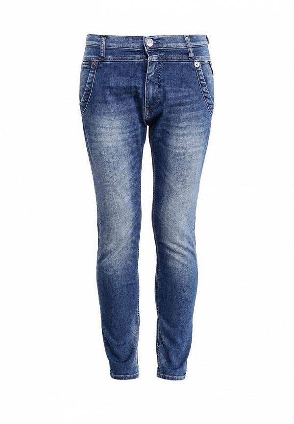 Зауженные джинсы Replay (Реплей) WA605.000.05B741