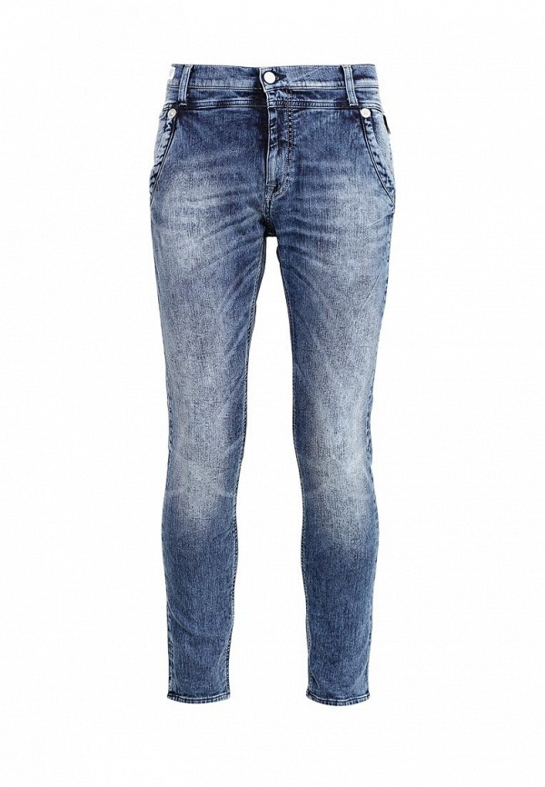 Зауженные джинсы Replay (Реплей) WA605.000.2172084