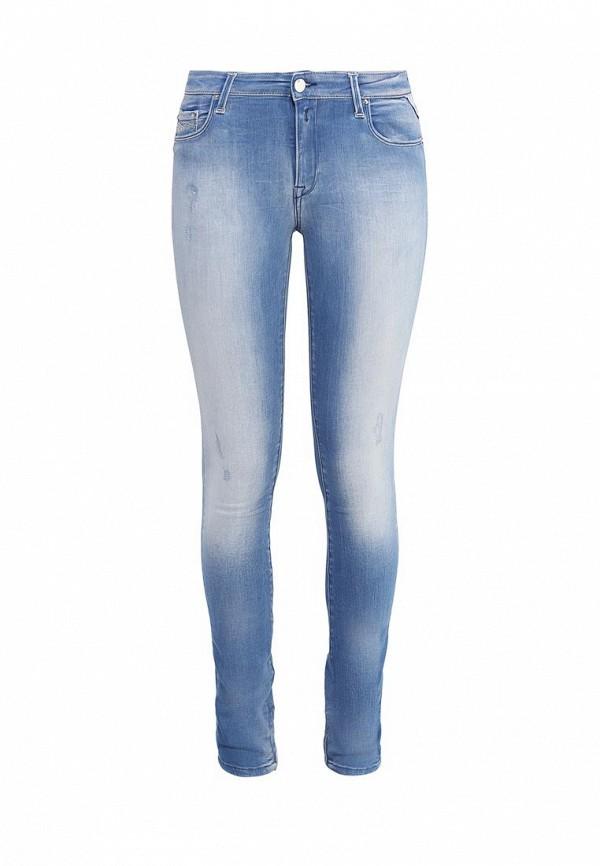 Зауженные джинсы Replay (Реплей) WB607E.000.95A755