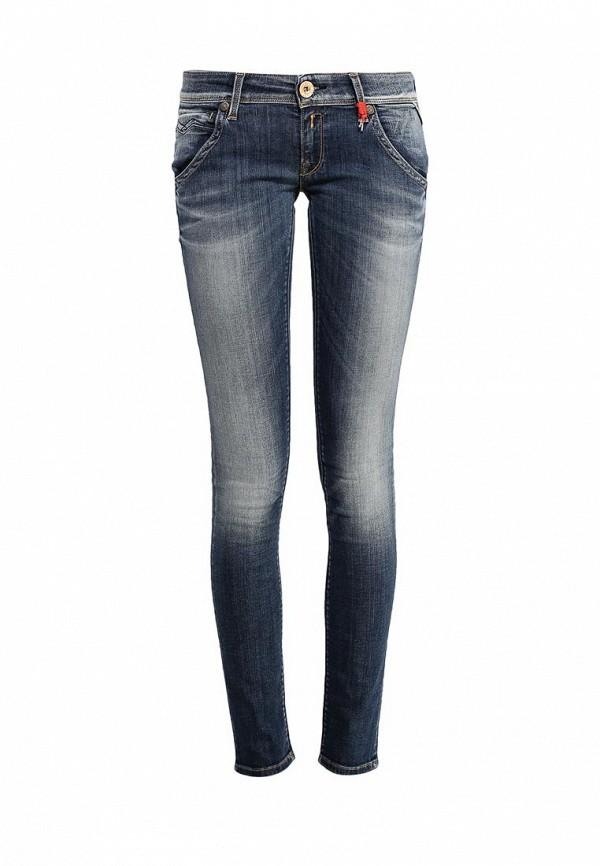 Зауженные джинсы Replay (Реплей) WX600.000.335341