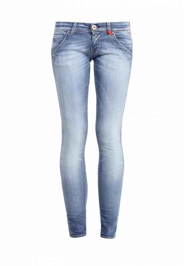 Зауженные джинсы Replay (Реплей) WX600.000.541335