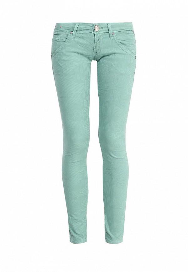 Женские зауженные брюки Replay (Реплей) WX600.000.8044980