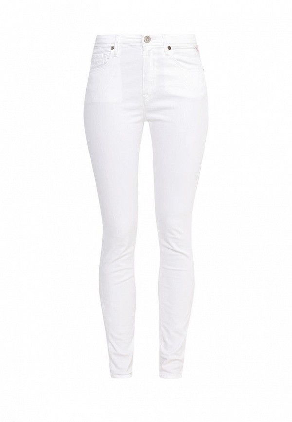 Зауженные джинсы Replay (Реплей) WX605.000.8035980