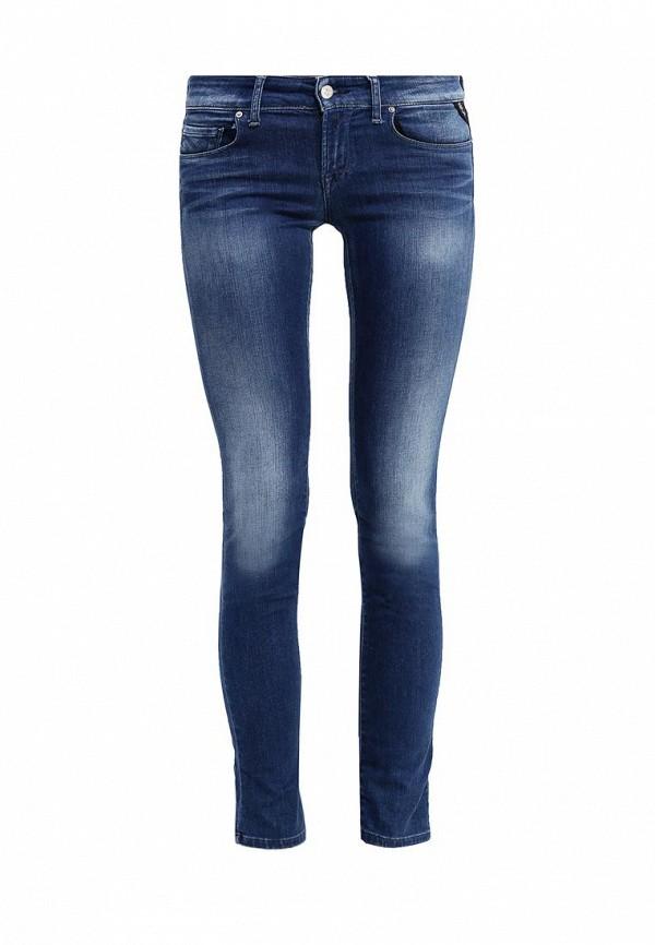 Зауженные джинсы Replay (Реплей) WX613.000.93A715